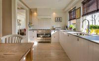 Comment choisir l'implantation de sa cuisine ?
